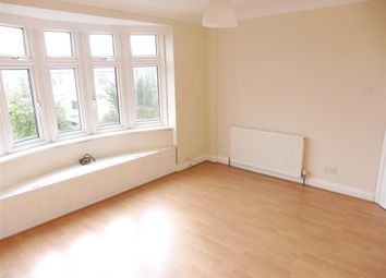 Thumbnail 2 bed flat to rent in Kingsdown Avenue, South Croydon