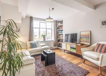 2 bed maisonette for sale in Odessa Street, London SE16