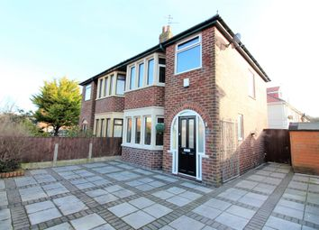 Thumbnail 3 bedroom semi-detached house for sale in Ludlow Grove, Bispham