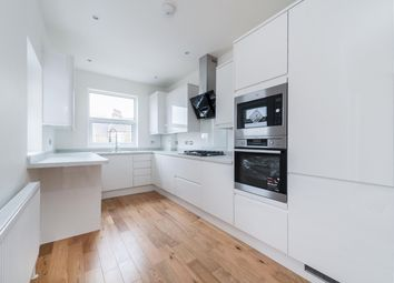 Thumbnail 4 bed terraced house for sale in Swallowfield Road, London