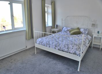 Thumbnail 4 bed shared accommodation to rent in Westbourne Park, Mackworth, Derby