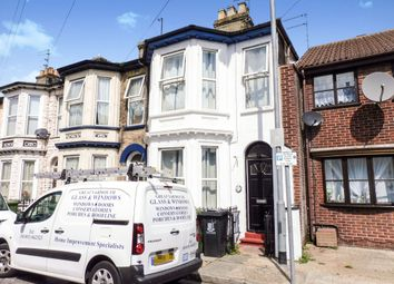 Thumbnail 2 bed terraced house for sale in Lancaster Road, Great Yarmouth