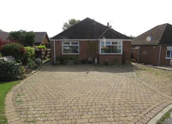 Thumbnail 3 bed detached bungalow for sale in Hawkwell Estate, Old Stratford, Milton Keynes