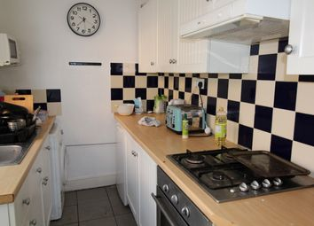 4 bed shared accommodation to rent in Harcourt Street, Derby DE1