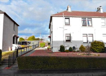 Thumbnail 2 bed flat for sale in 32 Percival Street, Kirkcaldy