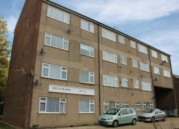 Thumbnail 2 bed flat for sale in Hollybank Hill, Sittingbourne, Kent
