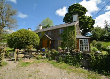 Thumbnail 5 bed detached house for sale in Pencoed, Corwen