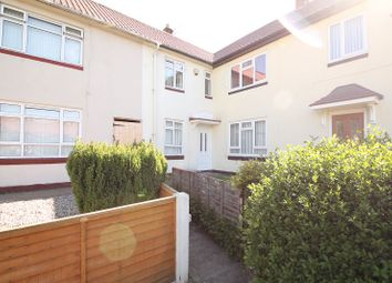 Thumbnail 3 bed terraced house to rent in Dunkeld Road, Wythenshawe, Manchester
