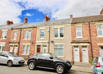2 bed flat for sale in Eighth Avenue, Newcastle Upon Tyne NE6