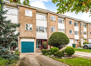 4 bed town house for sale in The Hoe, Carpenders Park, Watford WD19