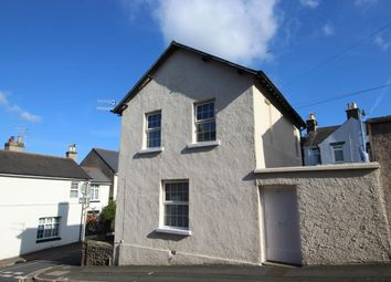 Thumbnail Property to rent in Tudor Road, Newton Abbot