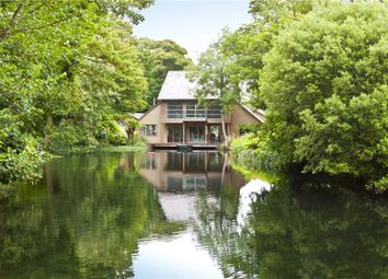 Thumbnail 5 bed detached house for sale in Old Park Road, Ventnor, Isle Of Wight