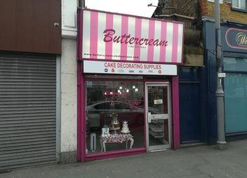 Thumbnail Retail premises to let in 859 High Road, Leyton, London