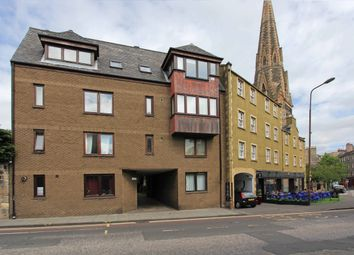 Thumbnail 1 bedroom duplex for sale in Windmill Place, Edinburgh