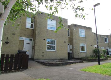 Thumbnail 3 bed terraced house to rent in Links Green, Gosforth, Newcastle Upon Tyne