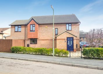 4 bed detached house for sale in Hornbeam Road, Bicester OX26
