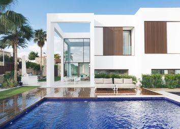Thumbnail 4 bed villa for sale in Moraira, Moraira, Alicante, Valencia, Spain