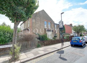 2 bed maisonette for sale in Seaford Road, Enfield EN1
