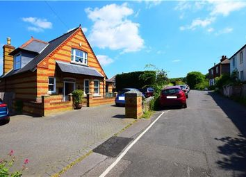 Thumbnail 5 bed detached house for sale in Barley Lane, Hastings, East Sussex