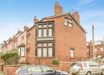Thumbnail 5 bedroom end terrace house for sale in Dorset Avenue, Leeds