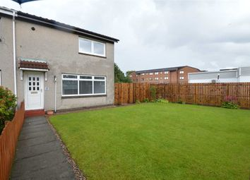 Thumbnail 2 bed end terrace house for sale in Dorain Road, Newarthill, Motherwell