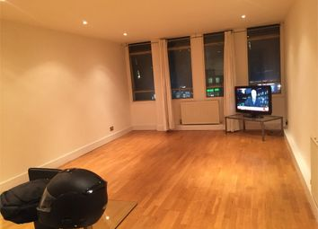 Thumbnail 1 bedroom flat to rent in Cleveland Way, London