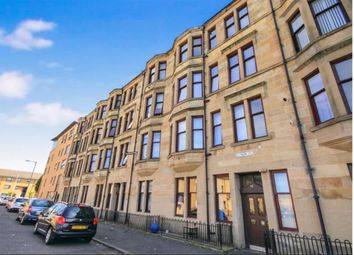 Thumbnail 1 bed flat to rent in Clynder Street, Govan, Glasgow