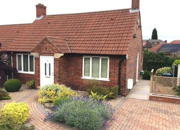 Thumbnail 2 bed bungalow to rent in Myrtle Grove, Hollingwood, Chesterfield