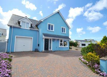 Thumbnail 5 bed detached house for sale in Ocean Way, Pennar, Pembroke Dock