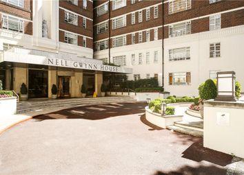 Thumbnail Studio to rent in Nell Gwynn House, Sloane Avenue, London