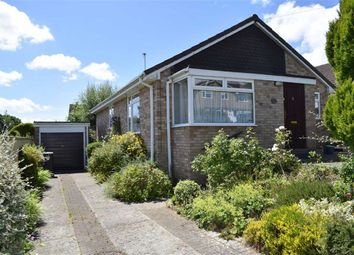 Thumbnail 2 bed detached bungalow for sale in Montague Close, Chippenham, Wiltshire