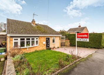 Thumbnail 2 bedroom detached bungalow for sale in Woodland Close, Drakes Broughton, Pershore