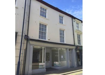 Thumbnail 9 bed shared accommodation to rent in 4 Market Street, Aberystwyth, Ceredigion