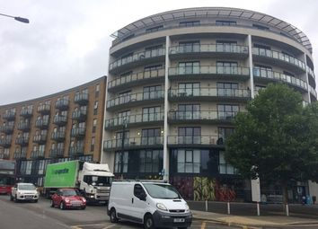 Thumbnail 1 bed flat for sale in Reed House, 21 Durnsford Road, London