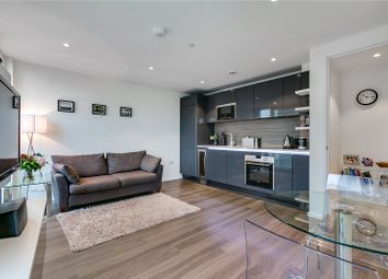 Thumbnail 1 bed flat for sale in Copperlight Apartments, Buckhold Road, Wandsworth, London