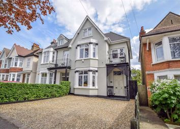 Thumbnail 5 bedroom semi-detached house for sale in Whitefriars Crescent, Westcliff-On-Sea, Essex