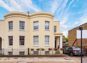 Thumbnail 4 bedroom semi-detached house to rent in Goldhawk Road, Hammersmith, London