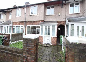 Thumbnail 3 bed terraced house for sale in Muspratt Road, Seaforth, Liverpool