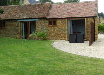Thumbnail Cottage to rent in The Green, Warmington, Banbury