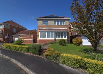 3 bed detached house for sale in Willerby Grove, Peterlee SR8