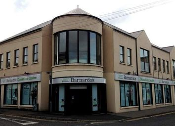 Thumbnail Office to let in Railway Street, Strabane, County Tyrone
