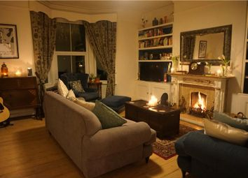 Thumbnail 1 bed flat for sale in Weston Road, Gloucester