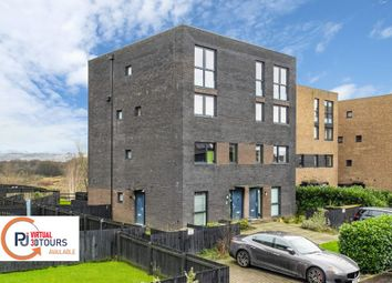 Thumbnail 1 bed flat for sale in 1 London Avenue, Glasgow