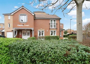 Thumbnail 2 bed property for sale in Oakley Road, Southampton