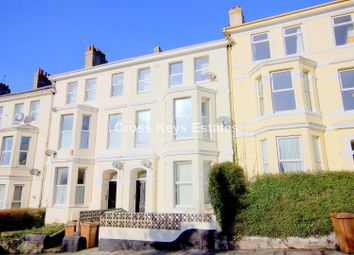 Thumbnail 1 bedroom flat to rent in Ermington Terrace, Mutley, Plymouth