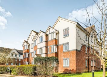 Thumbnail 1 bedroom property to rent in Roydon Court, Walton On Thames, Surrey
