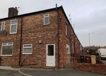 Thumbnail 1 bed terraced house to rent in Leigh Road, Westhoughton, Bolton