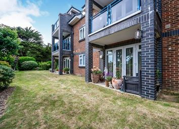 Thumbnail 1 bed flat for sale in 354 Sea Front, Hayling Island, Hampshire