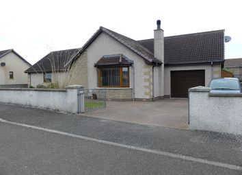Thumbnail 3 bed bungalow for sale in Fraser Drive, Wick