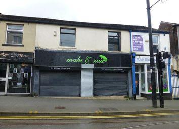 Thumbnail Retail premises for sale in 24-26 Drake Street, Rochdale